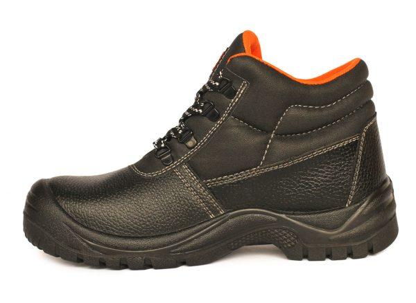 Ботинки для рабочих РЕКС ПУ