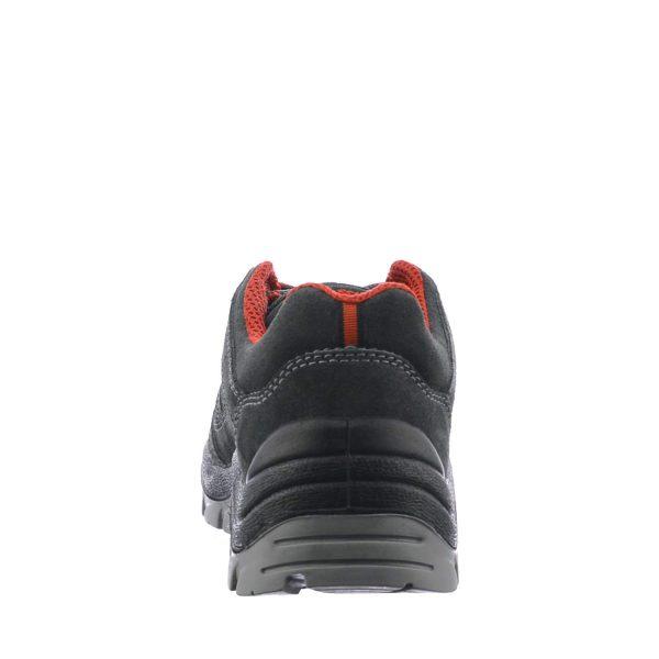 Полуботинки кожаные TECHNIK 28125 S1P