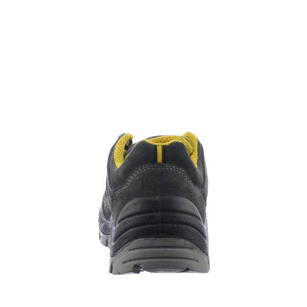 Полуботинки кожаные TECHNIK 28128 О1