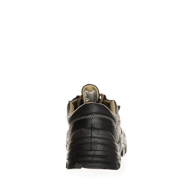 Полуботинки кожаные СТИКС ПУ с МП
