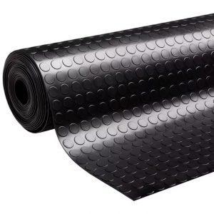Резиновые ковровые покрытия (автодорожка)
