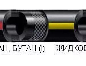 Рукава для газовой сварки ГОСТ 9356-75