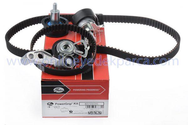 K015565XS Gates комплект ГРМ