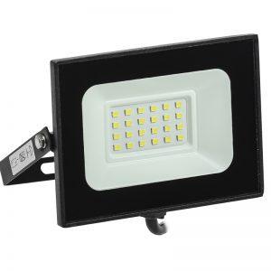 Прожектор LED СДО 06-20 20Вт 6500К IP65 IEK