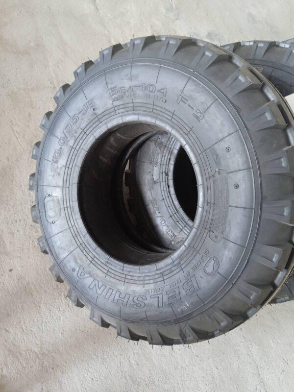 тракторные шины Белшина БЕЛ-104