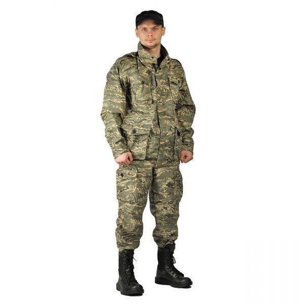 """Костюм камуфляжный летний """"Капрал"""" URSUS"""