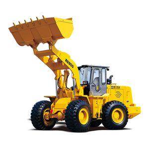 Шины для строительных, дорожных и подъемно-транспортных машин