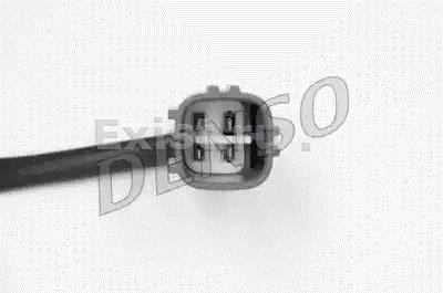 DOX0204 Denso датчик кислородный