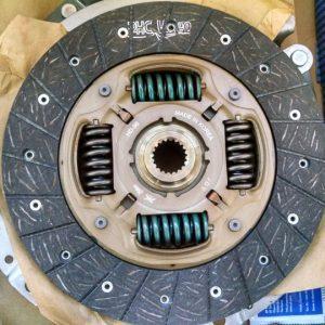 3000954057 Sachs комплект сцепление