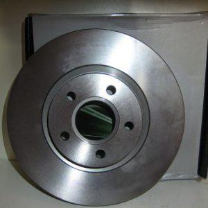 F1012V AP диск тормозной вентилируемый