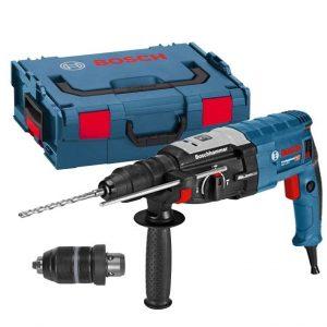 Перфоратор с патроном SDS plus Bosch GBH 2-28 Professional