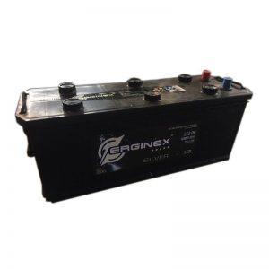 Аккумулятор стартерный 6СТ-132А Erginex прямая полярность
