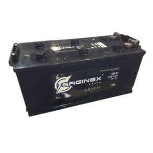 Аккумулятор стартерный 6СТ-190АП Erginex прямая полярность
