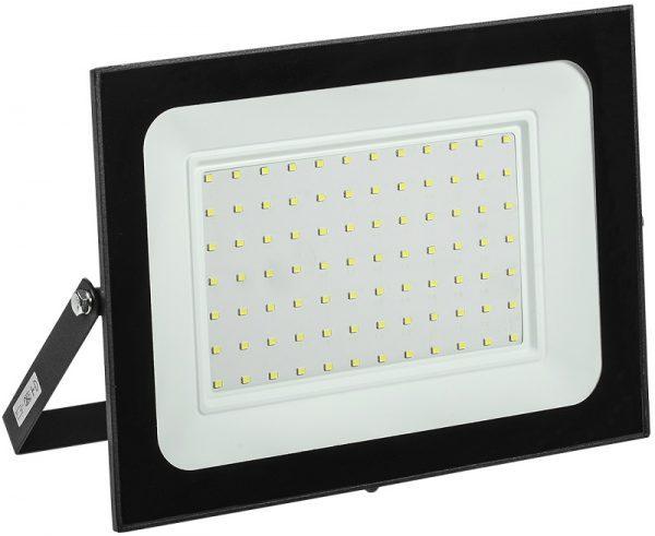 Прожектор LED 100Вт СДО 06-100 светодиодный IP 65 6500К IEK