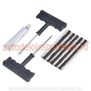 Аптечка для ремонта бескамерных шин (блистер)