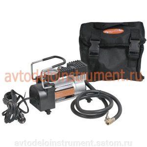 Автокомпрессор 12В 10,5 атмосфер 35л/мин