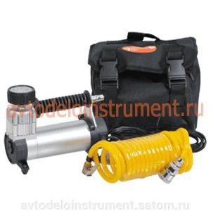 Автокомпрессор 12В 10 атмосфер 35л/мин