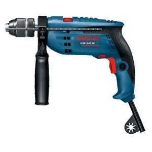 Ударная дрель Bosch GSB 1600 RE Professional