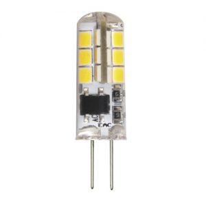 Лампа светодиодная PLED-G4 3 BT 2700K 200ЛМ 220В/50ГЦ JAZZWAY
