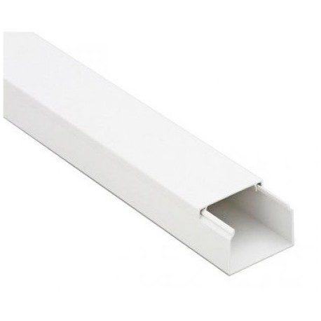 Кабель-канал 16х16 мм белый СВ