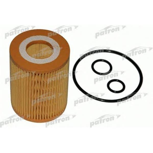 PF4151 Patron масляный фильтр