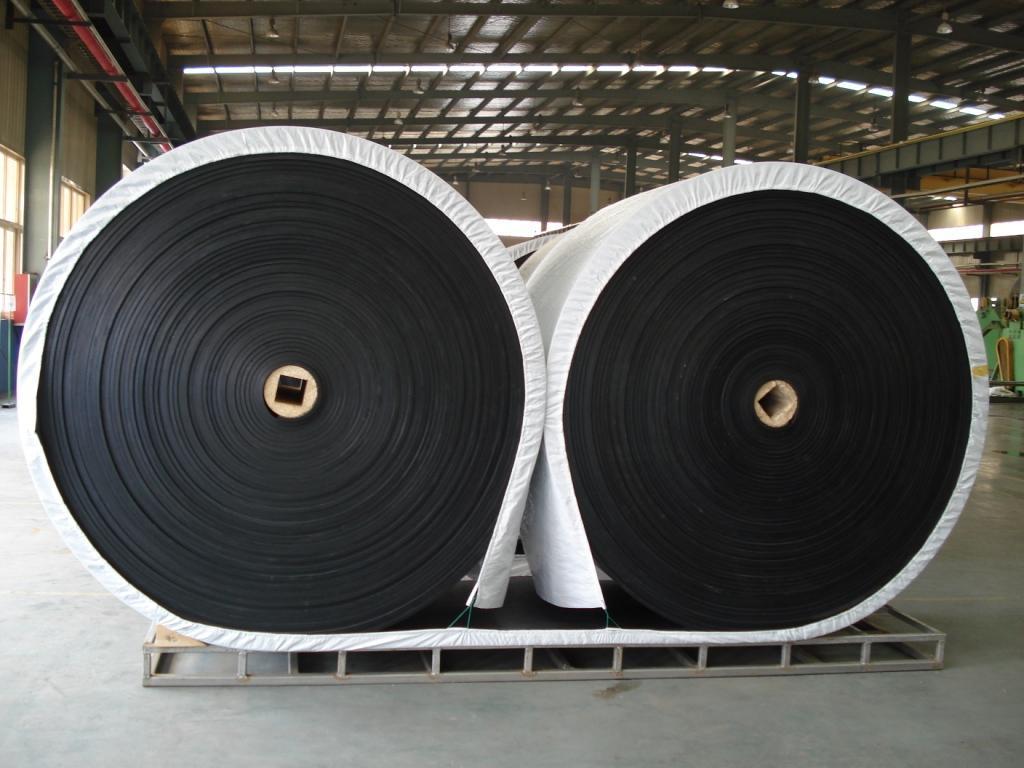 Ленты конвейерные общего назначения резинотканевые