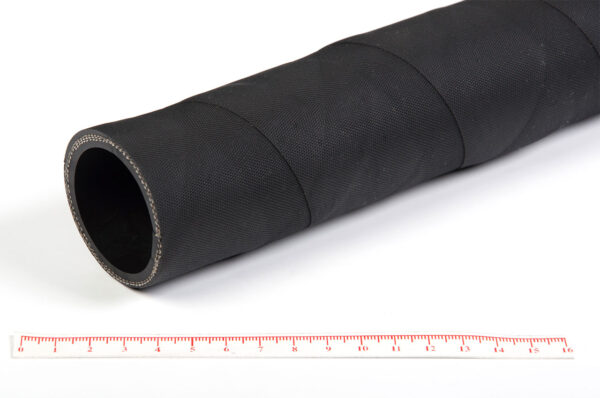 Рукав для воды В (II) 32-43 мм (6,3 атм) ГОСТ 18698-79