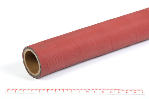 Рукав пищевой П (VII) 32-45 мм (10 атм) ГОСТ 18698-79