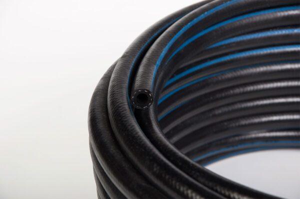 Рукaв кл. III кислор. (отрезки от 10 м) Ф 9 мм (20 атм) ГОСТ 9356-75