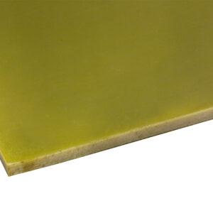 Стеклотекстолит СТЭФ 10 мм (~1020х2070 мм) сорт 1 ГОСТ 12652-74