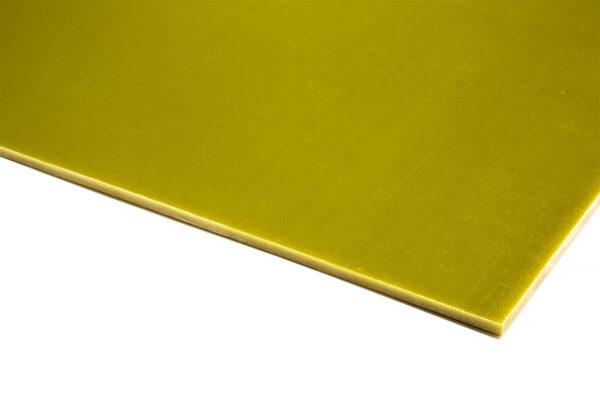 Стеклотекстолит СТЭФ 5 мм (~1020х1030 мм) сорт 1 ГОСТ 12652-74