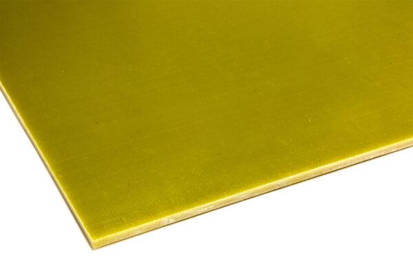Стеклотекстолит СТЭФ 5 мм (~1030х2060 мм) сорт 1 ГОСТ 12652-74