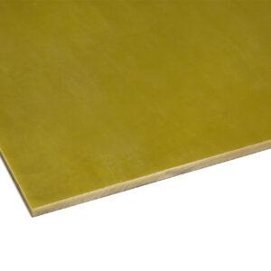 Стеклотекстолит СТЭФ 6 мм (~980х1980 мм) сорт 1 ГОСТ 12652-74