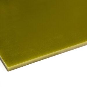 Стеклотекстолит СТЭФ 8 мм (~1020х2020 мм) сорт 1 ГОСТ 12652-74
