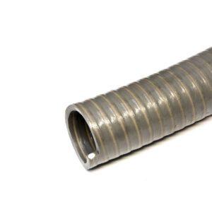 Шланг ассенизаторский морозостойкий ПВХ 32 мм (30 м) серый 100SM
