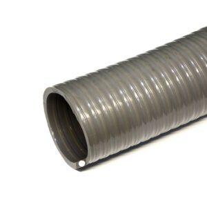 Шланг ассенизаторский морозостойкий ПВХ 50 мм (30 м) серый 100SM