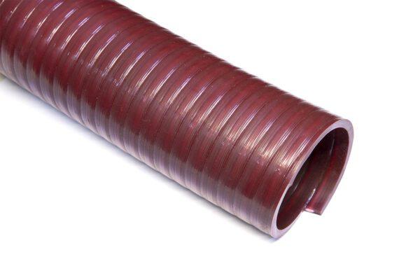 Шланг ассенизаторский морозостойкий ПВХ 63 мм (30 м) красный, АгроЭластик