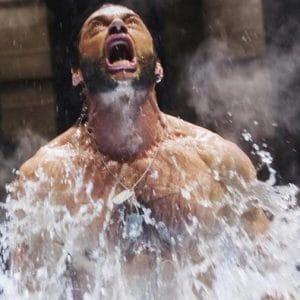 для горячей воды ВГ (III)