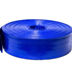 Рукав плоскосворачиваемый PVC Ф 100 мм