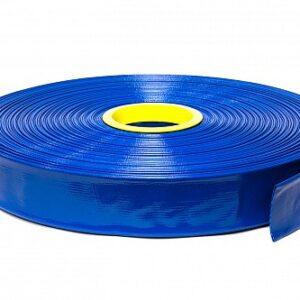 Рукав плоскосворачиваемый PVC Ф 50 мм