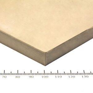 Пластина вакуумная 12 мм (500х500 мм) ТУ 38.105.116-81