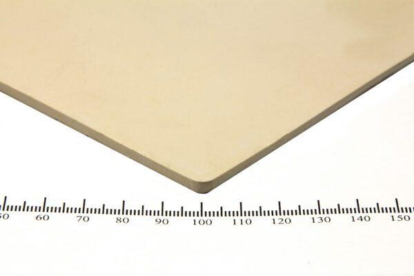 Пластина вакуумная 4 мм (500х500 мм) ТУ 38.105.116-81