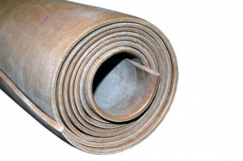 Резина пищевая 4 тип 5 мм ГОСТ 17133-83