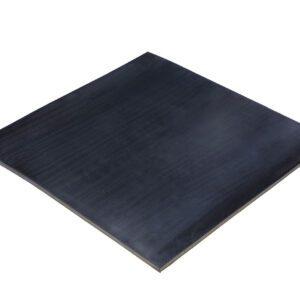 Техпластина 10 мм МБС-С 2Ф (500х500 мм, ~3.9 кг) ГОСТ 7338-90