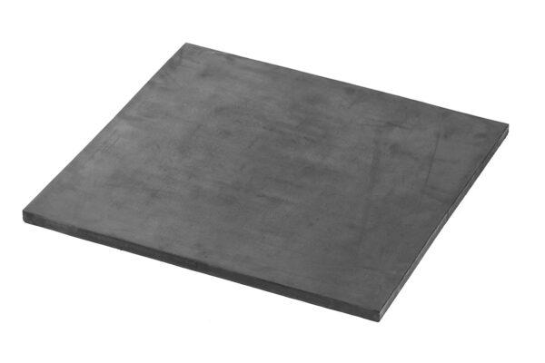 Техпластина 20 мм МБС-С 2Ф (720х720 мм, ГОСТ 7338-90