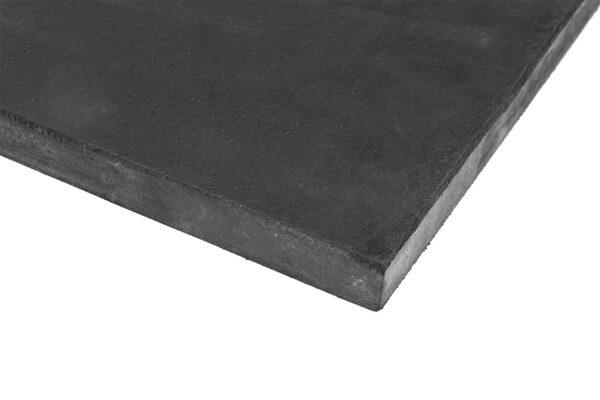Техпластина 20 мм МБС-С 2Ф (720х720 мм, ~15.5 кг) ГОСТ 7338-90