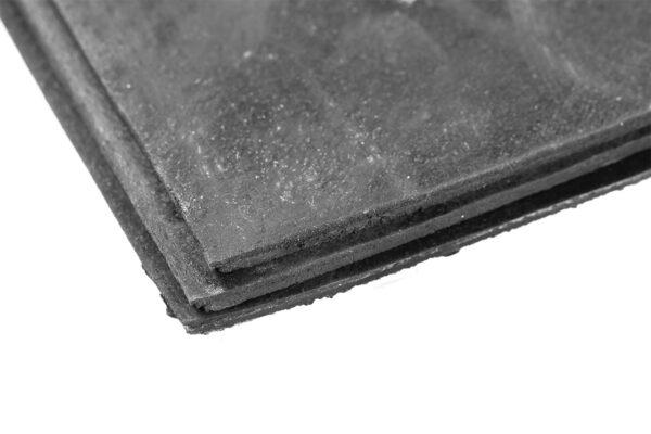 Техпластина 3 мм МБС-С 2Ф (720х720 мм, ~2.9 кг) ГОСТ 7338-90