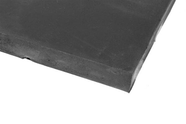 Техпластина 30 мм МБС-С 2Ф (520х520 мм, ~13.2 кг) ГОСТ 7338-90