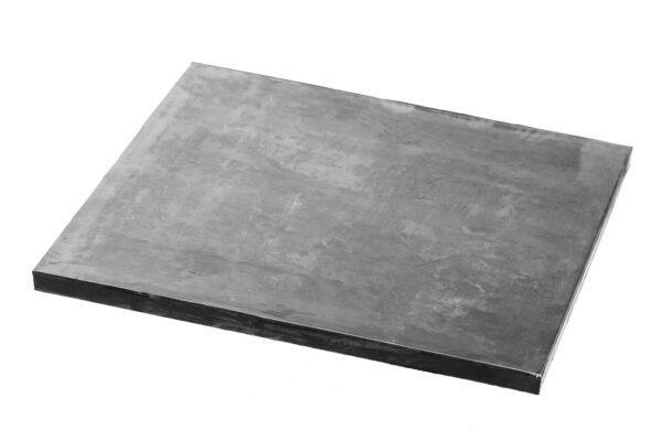 Техпластина 30 мм ТМКЩ-C 2Ф (1000х1000 мм,