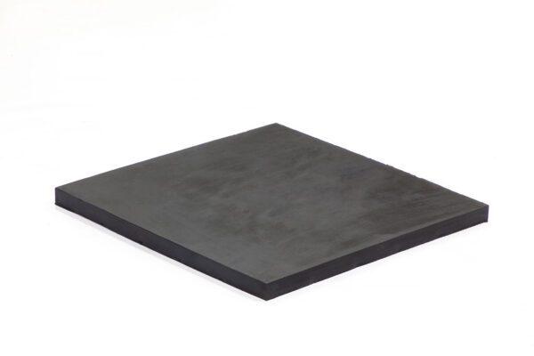 Техпластина 30 мм ТМКЩ-C 2Ф (520х520 мм, ~13.6 кг) ГОСТ 7338-90-2